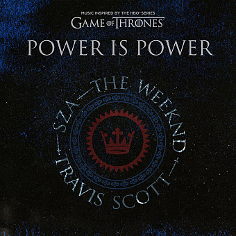 SZA, The Weeknd, Travis Scott - Power is Power ноты для фортепиано