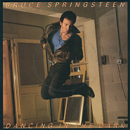 Bruce Springsteen - Dancing in the Dark ноты для фортепиано