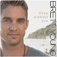 Brett Young - Sleep Without You ноты для фортепиано