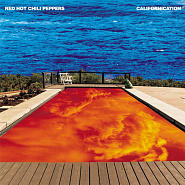 Red Hot Chili Peppers - Californication ноты для фортепиано