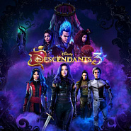 Sarah Jeffery - Queen of Mean (OST Descendants 3) ноты для фортепиано