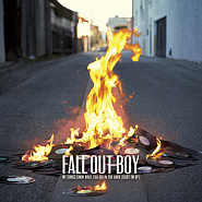 Fall Out Boy - My Songs Know What You Did In the Dark (Light Em Up) ноты для фортепиано