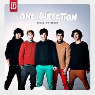 One Direction - Stole My Heart ноты для фортепиано