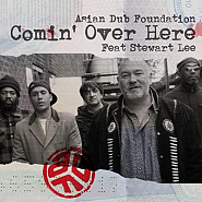 Asian Dub Foundation и др. - Comin' Over Here ноты для фортепиано