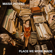 Maisie Peters - Place We Were Made ноты для фортепиано