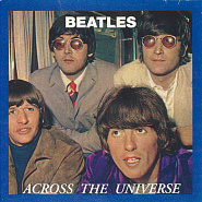 Ноты The Beatles - Across the Universe