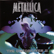Ноты Metallica - The Unforgiven