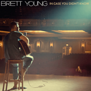 Brett Young - In Case You Didn't Know ноты для фортепиано