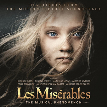 Anne Hathaway - I Dreamed a Dream (From Les Misérables) ноты для фортепиано