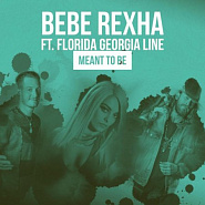 Ноты Florida Georgia Line - Meant to Be