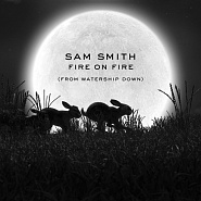 Ноты Sam Smith - Fire On Fire
