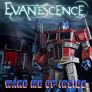 Ноты Evanescence - Wake me up Inside
