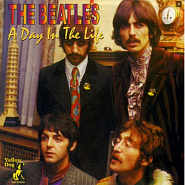 The Beatles - A Day in the Life ноты для фортепиано