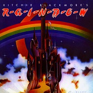 Rainbow - Temple of the king ноты для фортепиано