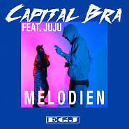 Ноты Capital Bra - Melodien