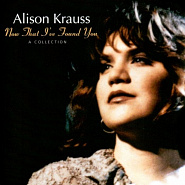 Alison Krauss - When You Say Nothing at All ноты для фортепиано