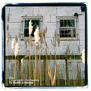 The Cinematic Orchestra - To Build A Home ноты для фортепиано