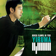 Ноты Yiruma - River Flows In You