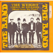 The Band - The Weight ноты для фортепиано
