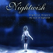 Nightwish - Over the hills and far away ноты для фортепиано