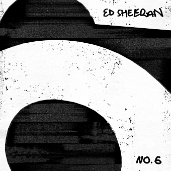 Ed Sheeran, Ella Mai - Put It All On Me ноты для фортепиано