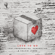 Lost Frequencies и др. - Love To Go ноты для фортепиано