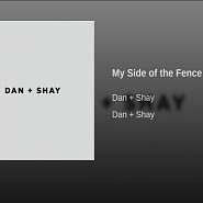 Dan + Shay - My Side Of The Fence ноты для фортепиано