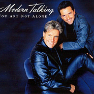 Modern Talking - You Are Not Alone ноты для фортепиано