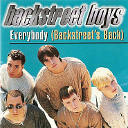 Backstreet Boys - Everybody (Backstreet's Back) ноты для фортепиано