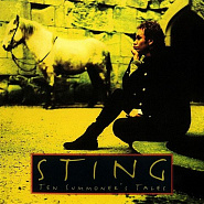Sting - If I Ever Lose My Faith In You ноты для фортепиано