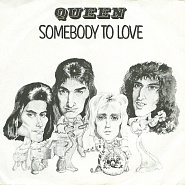 Queen - Somebody To Love ноты для фортепиано