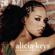 Ноты Alicia Keys - You Don't Know My Name