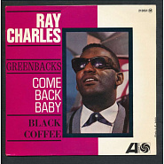 Ноты Ray Charles - Come Back Baby
