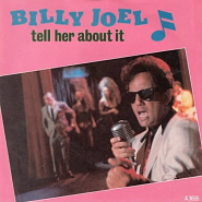 Billy Joel - Tell Her About It ноты для фортепиано