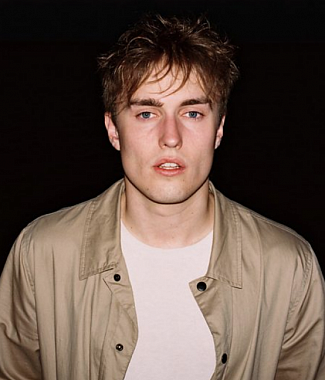 Sam Fender note-store.ru