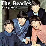 Ноты The Beatles - All my loving
