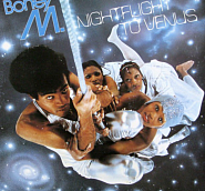 Boney M - Never change lovers in the middle of the night ноты для фортепиано
