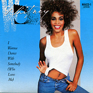 Whitney Houston - I Wanna Dance With Somebody ноты для фортепиано