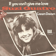 Suzi Quatro - If You Can't Give Me Love ноты для фортепиано