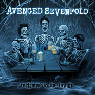 Avenged Sevenfold - Welcome to the Family ноты для фортепиано