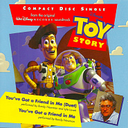 Randy Newman - You've Got a Friend in Me (From Toy Story) ноты для фортепиано