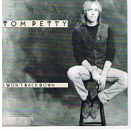 Tom Petty and the Heartbreakers - I Won't Back Down ноты для фортепиано