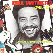 Bill Withers - Lovely Day ноты для фортепиано