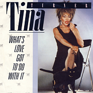 Tina Turner - What's Love Got To Do With It ноты для фортепиано