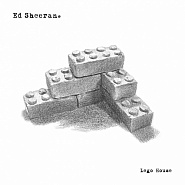 Ноты Ed Sheeran - Lego House