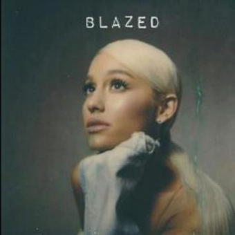 Ariana Grande, Pharrell Williams - Blazed ноты для фортепиано