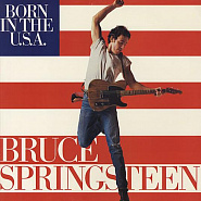 Bruce Springsteen - Born in the U.S.A. ноты для фортепиано