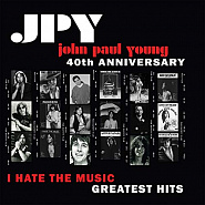 Ноты John Paul Young - I Hate The Music