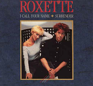 Roxette - I call your name ноты для фортепиано