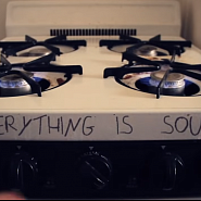 Ноты Jason Mraz - Everything Is Sound